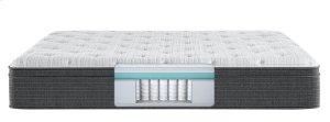 Beautyrest Silver - BRS900 - Plush - Euro Top - Twin