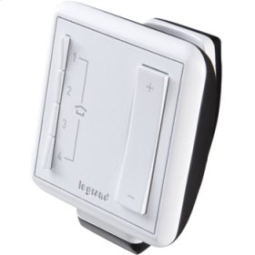 Wi-Fi Lighting Remote Control