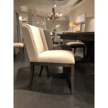 Horizon Dining Chair - Flannel