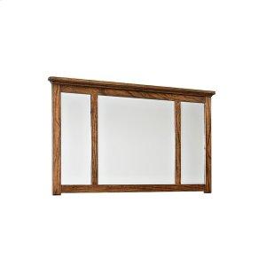 Intercon FurnitureOak Park Mirror