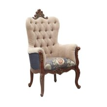 Cortina Accent Chair
