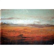 Good Earth - Gallery Wrap