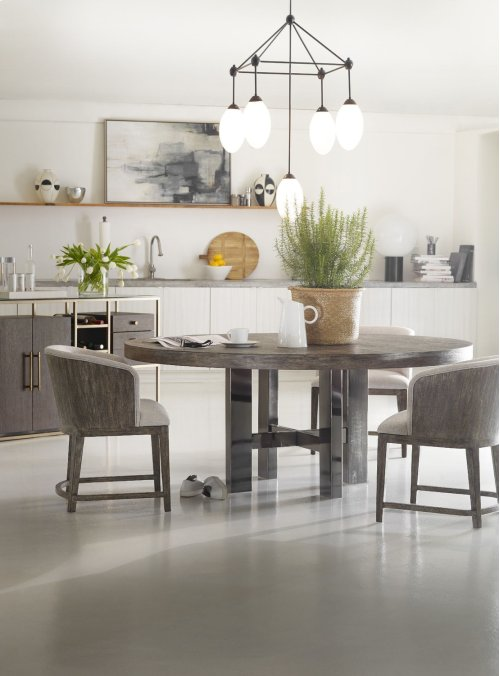 Dining Room Curata 72in Round Dining Table