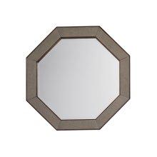 Riva Octagonal Mirror