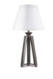 Poly Table Lamp (1/CN)