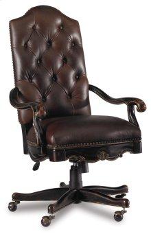 Home Office Grandover Tilt Swivel Chair
