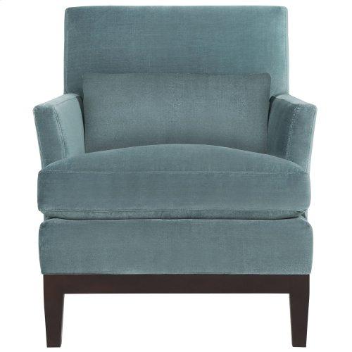 Cumberland Chair in Mocha (751)