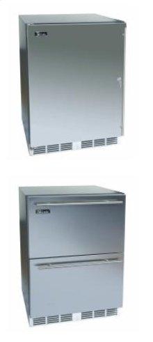 "ADA-Compliant 24"" Freezer"