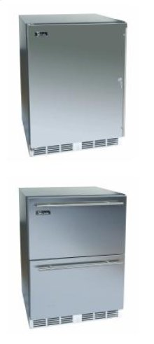 "ADA-Compliant 24"" Freezer"