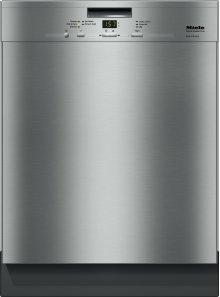 G 4925 SCU CLST Classic Plus Dishwasher