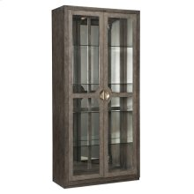Dining Room Melange Carissa Display Cabinet