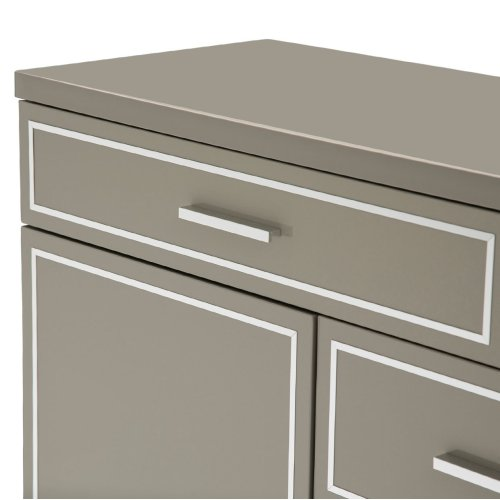 Dresser Dove Gray