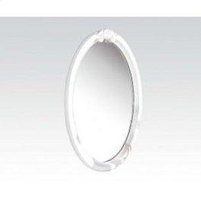 Oval Mirror W1616