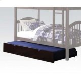 Espresso Trundle for 2554 Product Image