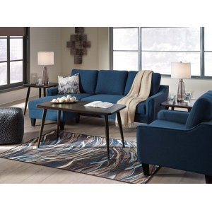 Ashley FurnitureSIGNATURE DESIGN BY ASHLESofa Chaise Sleeper