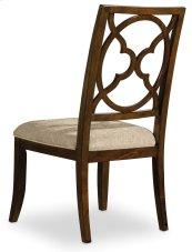 Dining Room Skyline Fretback Side Chair