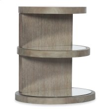 Living Room Affinity Round End Table