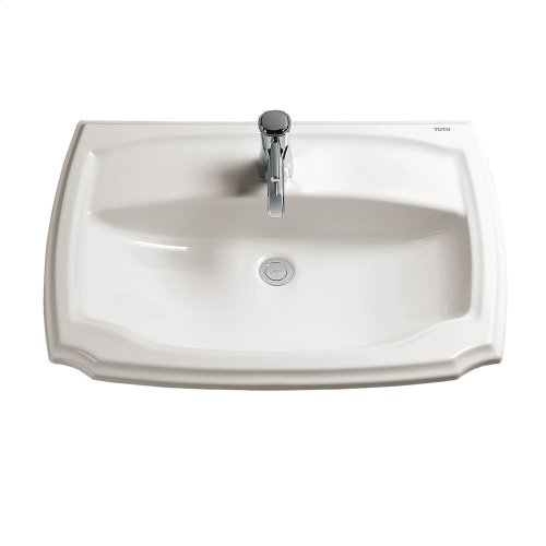Guinevere® Self-Rimming Lavatory - Colonial White