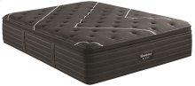 Beautyrest Black - C-Class - Medium - Pillow Top - King