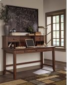 Woodboro - Brown 2 Piece Home Office Set Product Image