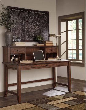 Woodboro - Brown 2 Piece Home Office Set