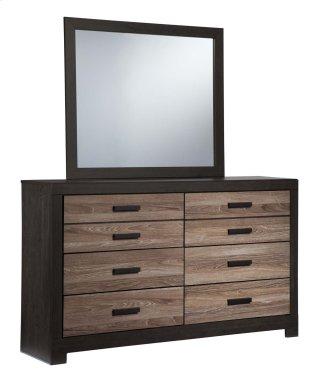 Harlinton Dresser & Mirror