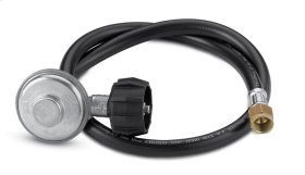 Hose and Regulator Kit, 30 Inch