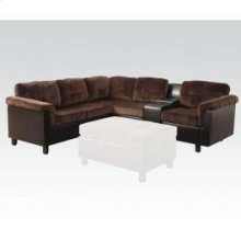 Kit Cleavon Cho Cham Sectional