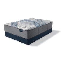 iComfort Hybrid - Blue Fusion 3000 - Plush - King