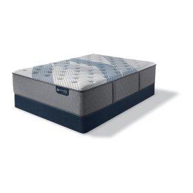 2018 - iComfort Hybrid - Blue Fusion 3000 - Plush - Full