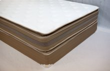 Golden Mattress - Grandeur - Pillowtop I - Queen