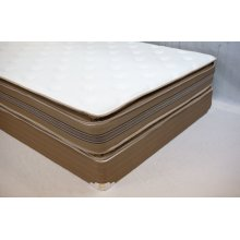 Golden Mattress - Grandeur - Pillowtop I - Queen