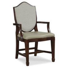 Veneta Arm Chair