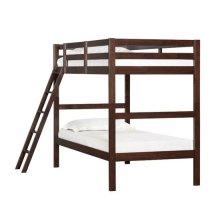 3000 Ready2Grow Bunk Bed ESPRESSO