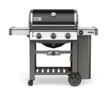 Genesis II SE-310 Black LP