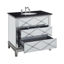 Dinia Sink Cabinet