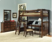 Pepper Creek Bunk Bed Ends