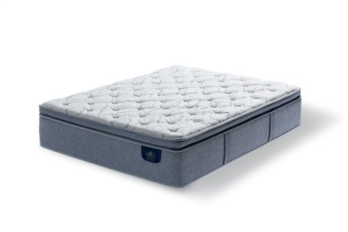 Bellagio At Home - Luxe Hybrid - Dolce Sonno - Plush - Pillow Top - Queen
