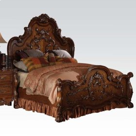 KIT- DRESDEN QUEEN BED