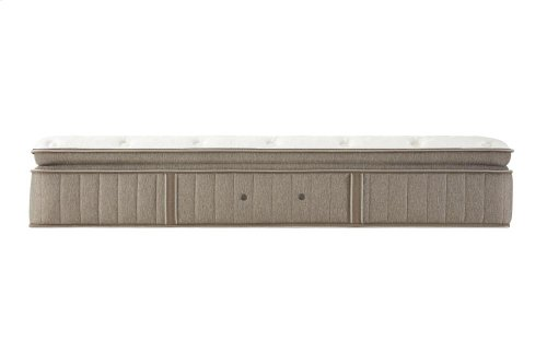 Estate Collection - Scarborough III - Euro Pillow Top - Luxury Plush - King