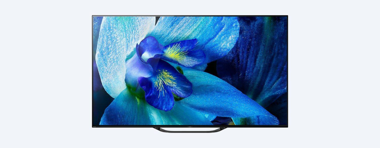 SonyA8g  Oled  4k Ultra Hd  High Dynamic Range (Hdr)  Smart Tv (Android Tv)