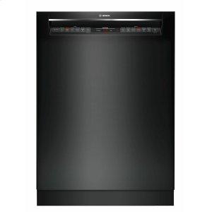 Bosch800 Series Dishwasher 24'' Black SHE878ZD6N