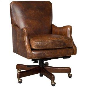 Hooker FurnitureHome Office Barker Executive Swivel Tilt Chair