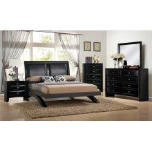 Uptown Bedroom Set