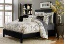 9 pc Queen Comforter Set Cloude Product Image