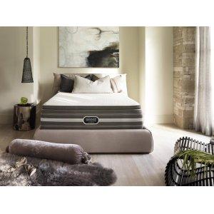 SimmonsBeautyrest - Recharge - Hybrid - Ryleigh - Ultimate Luxury Plush - Cal King