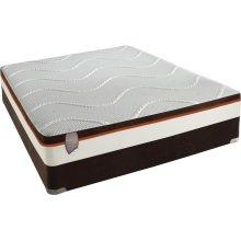 Comforpedic - Loft Collection - Bright Nights - Luxury Plush - Full XL