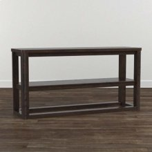 Bench*Made Oak Console Table