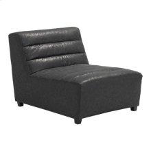 Soho Single Chair Vintage Black
