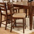 Priscilla Ii Counter Ht. Chair (2/box) Product Image